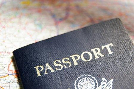 Se aplica de la 1 octombrie! Romanii pot intra in aceasta tara doar cu pasaportul