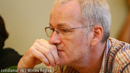 A murit Alexandru Sassu