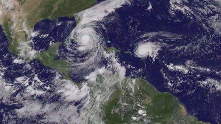 Ciclonii tropicali vor lovi Europa. Efectele vor fi devastatoare. Vor fi furtuni cu forta de uragan