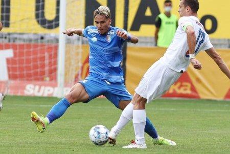 Marco Dulca, spre CFR dupa 11 ani la Universitatea Cluj: Nu conteaza trecutul meu, normal ca mi-as dori sa ajung la campioana Romaniei