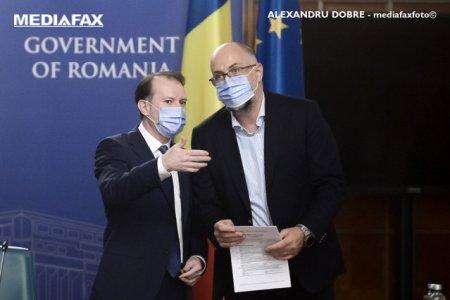 Deputatul Emanuel Ungureanu: Ce blestem pe PNL ca nu are un lider precum Kelemen Hunor