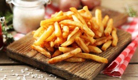 A<span style='background:#EDF514'>DEVA</span>rul despre cartofii prajiti! De ce devenim dependenti de ei