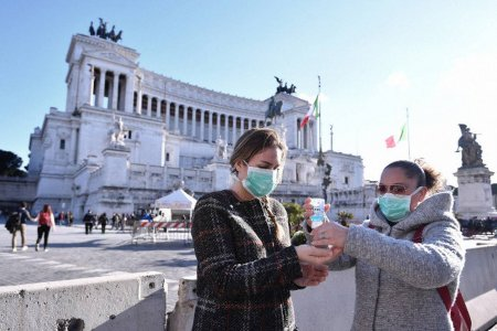 AEP: 121 de romani au cerut adeverinte pentru a participa la alegerile locale din Italia
