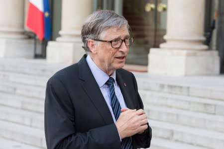 Bill Gates, scos din minti. Barbatul care l-a dat peste cap: Știti, am cinat cu el