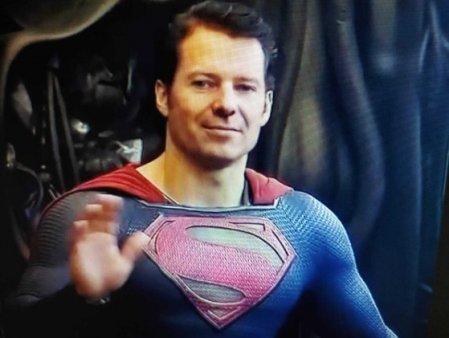 Cireasa de pe tort: Florin Citu se compara din nou cu Superman