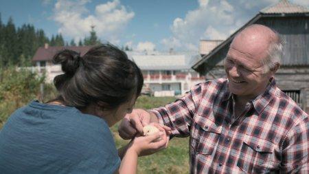 Filmul de debut al regizoarei Alina Grigore a luat marele premiu la Festivalul San Sebastian