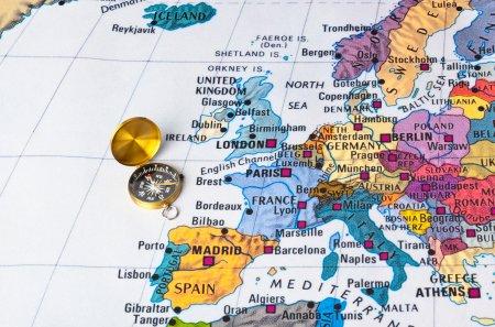 Europa se clatina din temelii. Lovitura care zguduie tot continentul. Și Romania va avea de suferit