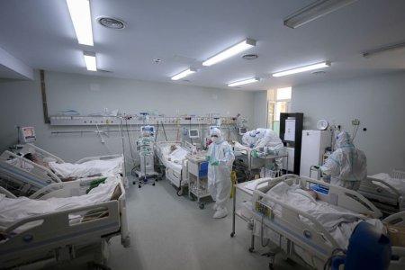 Coronavirus in Romania, 26 septembrie. Peste 7.600 de cazuri noi de COVID9 in ultimele 24 de ore