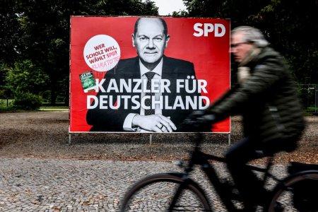Alegeri in Germania: milioane de oameni la urne, intr-un scrutin legislativ care pune capat erei Merkel