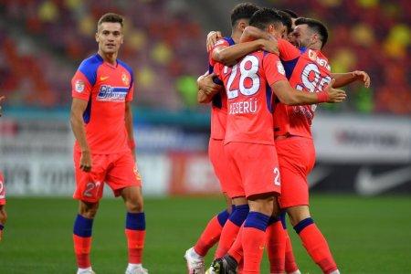 Ei l-au dezamagit pe Edi Iordanescu: trei fotbalisti de nota 5 + cine s-a remarcat in FCSB - Clinceni 3-2