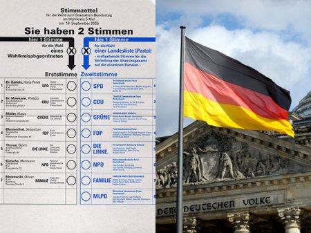 Alegeri Germania. Cum functioneaza sistemul <span style='background:#EDF514'>ELECTORAL</span> german si de ce este considerat unul dintre cele mai bune din lume