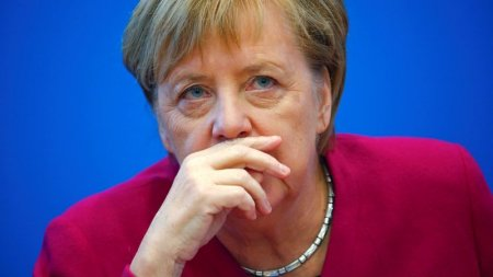 Alegeri Germania: Majoritatea germanilor nu cred ca Angela Merkel o sa le lipseasca