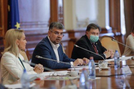 Marcel Ciolacu, reactie dura dupa Congresul PNL: A fost un festival al COVID-ului