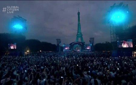Concert-mar<span style='background:#EDF514'>ATON</span> de 24 de ore, in plina desfasurare in zeci de orase de pe glob