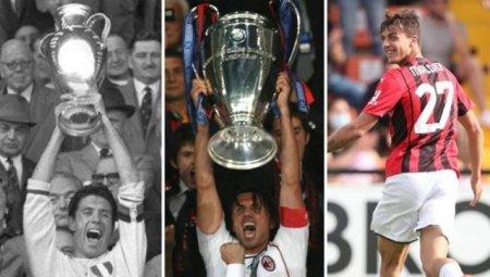 Dinastia Maldini la AC Milan. Daniel, fiul lui Paolo Maldini, a marcat primul gol pentru