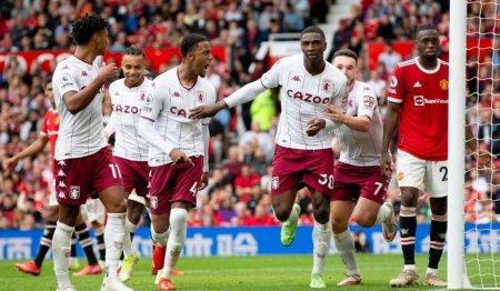 Primul esec pentru Manchester United, in acest sezon. Bruno Fernandes a ratat un penalty, in prelungiri (Video)