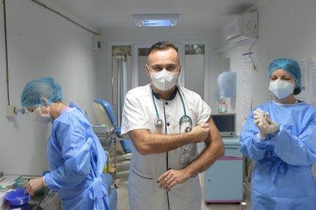 Medicul Adrian Marinescu trage semnalul de alarma. Situatia se complica in spitalele din Romania