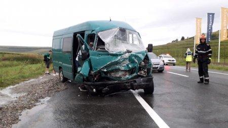 Cele mai grave accidente rutiere au loc lunea si vinerea, intre 18.00 si 19.00. Titi Aur: Fara educatie nu vom scapa de sange pe drumuri