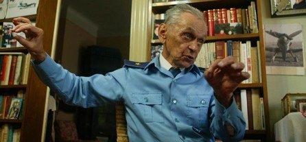 Ultimul omagiu pentru pilotul-erou Ion Dobran. Avioanele vor survola pe deasupra Bucurestiului