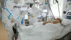 Un medic a gasit solutia pentru valul 4: Situatia ar fi altfel daca spitalele vor face acest lucru