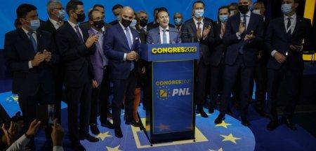 Ce nu s-a vazut la Congresul PNL, un spectacol jalnic al democratiei: negocieri pana in ultima clipa, vot cu scantei, ruptura dintre tabere REPORTAJ