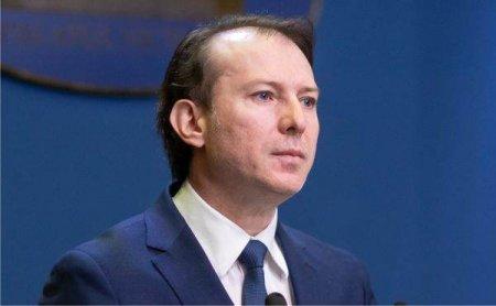 FLORIN CITU: 'Nu exista nicio discutie despre remanieri in acest moment'