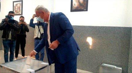 ASTAZI Referendum la Buzau pentru unirea municipiului cu localitatea �intesti