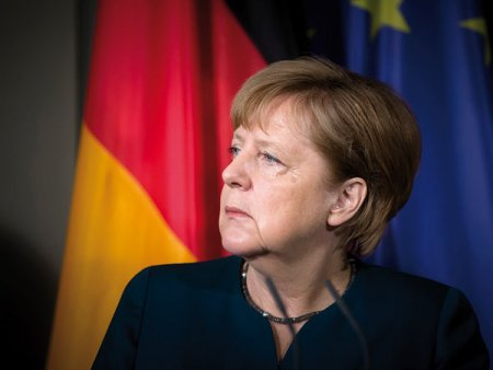 Ultima zi a Angelei Merkel. Cine ar putea conduce cea mai puternica economie europeana dupa finalul erei Merkel