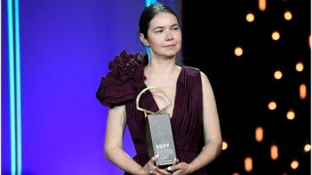 Filmul romanesc Crai Nou (Blue Moon), a obtinut premiul cel mare la Festivalul International de Film de la San Sebastian