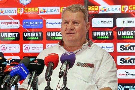 Dinamo nu se opreste aici » Dupa aducerea lui Andre Pinto, Iuliu Muresan vrea noi transferuri la echipa:
