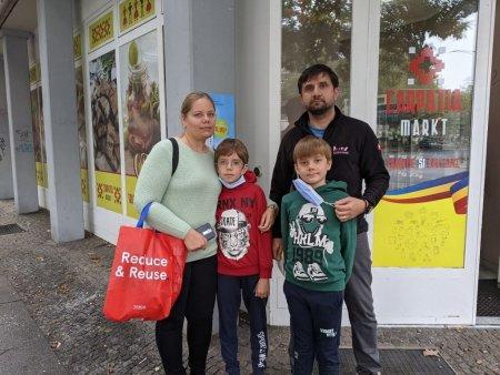 Corespondenta din Berlin. Ce isi doresc romanii din diaspora de la alegerile din Germania. Aici daca ai o urgenta medicala, te intreaba daca ai asigurare privata