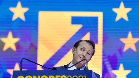 PNL a stabilit echipa care va conduce partidul alaturi de Florin Citu