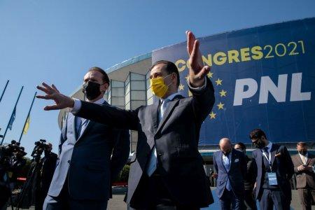 Citu ii cere lui Orban clarificari despre afirmatia acestuia privind parteneriatul cu Iohannis