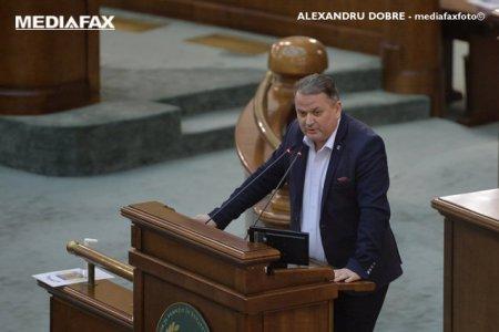 Membrii echipei lui Orban si-au retras candidaturile pentru BEX. Virgil Guran:
