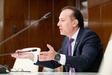 FLORIN CITU: 'Vom discuta cu toti cei care in Parlament vor sustine un guvern si nu vor o criza politica'