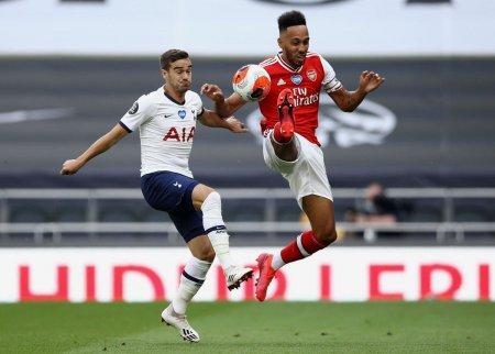 Arsenal - Tottenham: Derby londonez in criza! Trei PONTURI pentru meciul zilei in Premier League