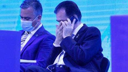 Orban: Nu-mi retrag declaratia <span style='background:#EDF514'>PRIVIT</span>oare la parteneriatul cu Iohannis. Ar fi ultima prostie din partea echipei necastigatoare