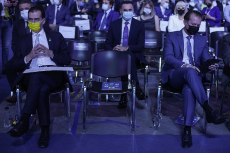 Rasturnare de situatie! Orban nu pleaca de la sefia Camerei Deputatilor. O <span style='background:#EDF514'>DEMISIE</span> ar avantaja PSD