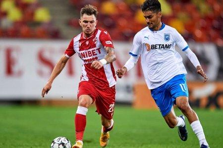 CCA a anuntat arbitrul de la Craiova - Dinamo » Centralul refuzat de FCSB, trimis la derby-ul din Banie