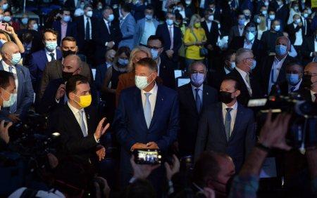 Orban: Daca presedintele Iohannis vrea sa aiba parteneriat, sa-l aiba cu presedintele PNL ales