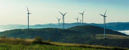 Enel vrea sa tripleze productia de energie din surse regenerabile, pana in 2030. Romania, pe lista