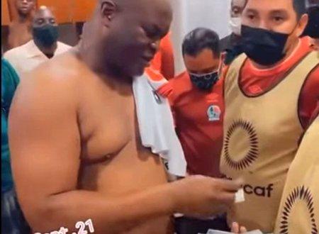 CONCACAF a reactionat dupa ce vicepresedintele Surinamului a jucat intr-un meci oficial! Masuri dure luate impotriva lui si a cluburilor