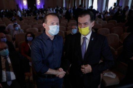 Florin Citu, mesaj pentru Ludovic Orban: Nu exista parteneriat pe persoana fizica cu presedintele
