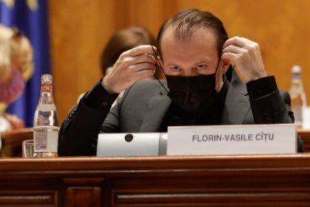Florin Citu anunta noua strategie: negocieri la bucata cu parlamentarii