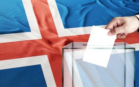 Femeile, majoritare in noul Parlament islandez, in urma alegerilor legislative. Este o premiera in Europa