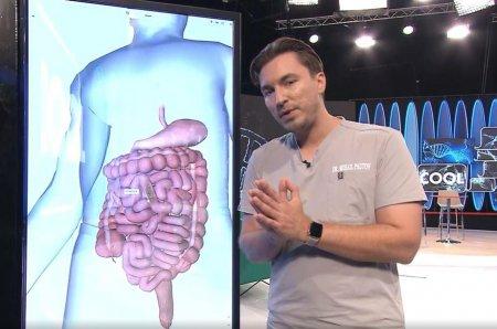 MediCOOL, sezon 1, episod 5. Despre enterocolita, tiroidita autoimuna si povestea unui tanar care a invins obezitatea