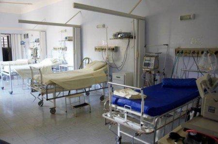 La nivel national sunt libere 10 paturi ATI pentru pacientii bolnavi de COVID-19