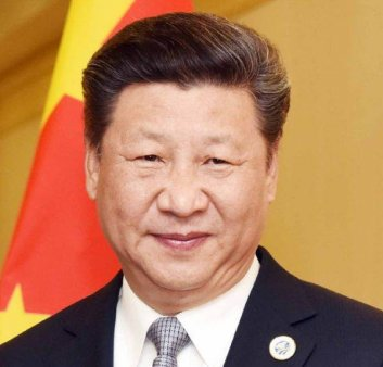 Xi Jinping spune ca relatiile dintre China si Taiwan sunt  and #39; and #39;intunecate and #39; and #39;
