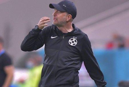 Primul conflict Edi Iordanescu - Gigi Becali! Cum a refuzat antrenorul FCSB sa asculte ordinul patronului