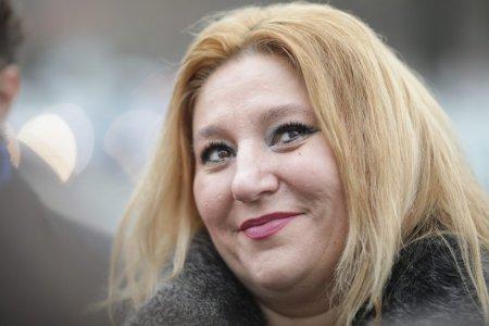 Diana Șosoaca la prezidentiale?